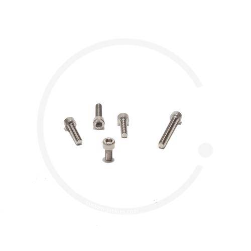 Stainless Steel Hexagon Socket Head Screws | various sizes