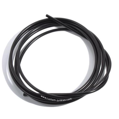 Bremshülle Jagwire CEX | Meterware - schwarz