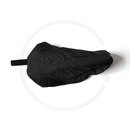 HOCK Regenschutzhaube für Fahrradsättel - schwarz