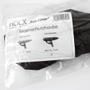 HOCK Rain Cover for Bicycle Saddles - black