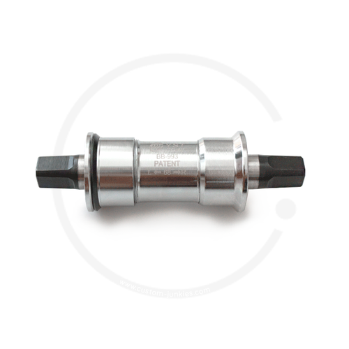 Repair Bottom Bracket YST BB-993   Square Taper JIS - 113mm
