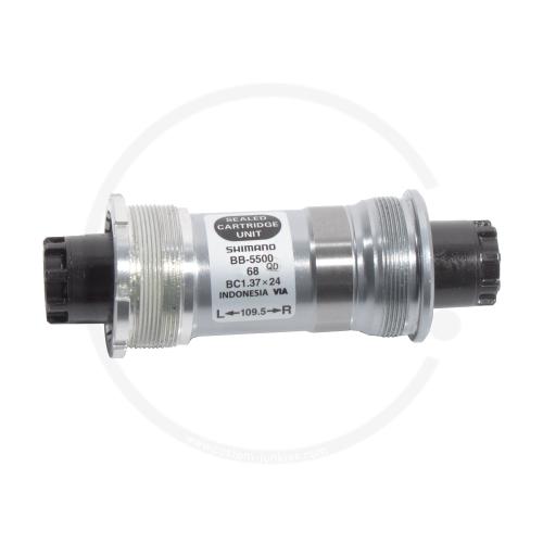 Shimano 105 Innenlager BB-5500 | BSA | Octalink V1 - 109,5mm