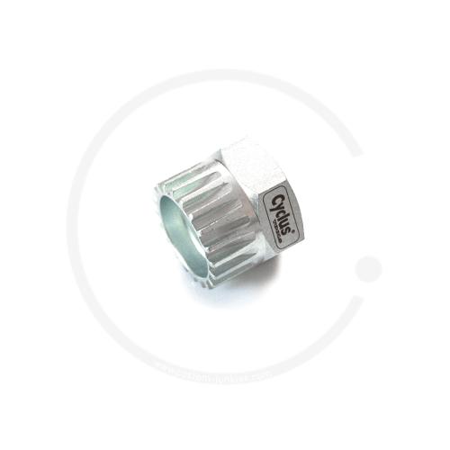 Cyclus Tools Innenlager Werkzeug | Shimano Compact