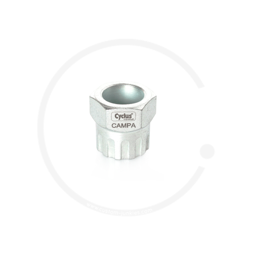 Cyclus Tools Bottom Bracket Tool | Campagnolo Cartridge
