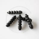Tektro V-Brake Rubber Boot | black | 2 pieces
