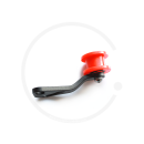 Single Speed Chain Tensioner | black/orange