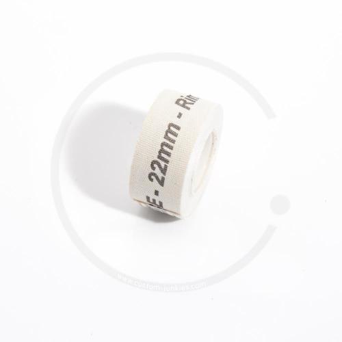 VELOX Textil-Felgenband | selbstklebend - 2m x 22mm