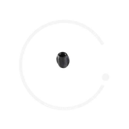 Jagwire Mini Tube Top | Kabelschoner Silikon - schwarz