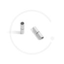 Jagwire Housing Connector | Zughüllenverbinder | 2 Stück - 5mm