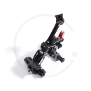 JULY 21 Road Brakes | 6066-T6 Rennrad-Bremsen | 39-51mm | schwarz