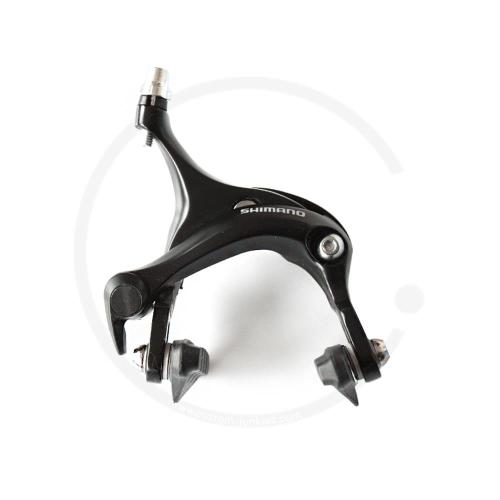 Shimano BR-R451 CS57 Bremsen | Dual Pivot | 47-57mm | schwarz