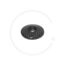 "Full Carbon Headset Top Cap 1 1/8"""