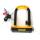 Onguard Pitbull Mini #8006 | U-Lock 90x140mm | with Mounting Bracket