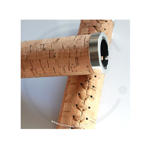 Lock-On Cork Grips | Kork-Lenkergriffe | 130mm