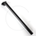 Kalloy Alu Patent-Sattelstütze | 400mm | schwarz - 25.4
