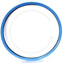 Kenda Kontender K-196 | Rennrad / Fixie Drahtreifen | 700x26C - blau