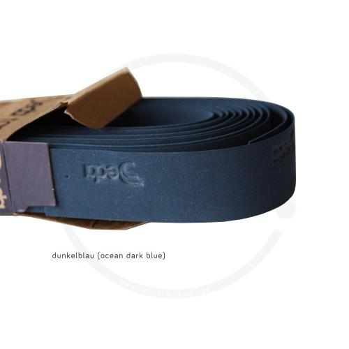 Deda Tape   Synthetic Handlebar Tape - dark blue