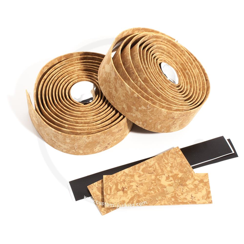 Cork Bar Tape | Kork-Lenkerband 3M - kork/natur