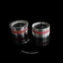Lagerschalen für Token/ Neco/ Tecora E Vierkant Innenlager - FRA (1.378 x 25,4 tpi)
