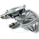 MKS Urban Platform Pedals - silver