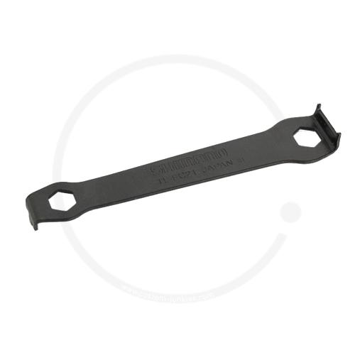 Shimano TL-FC21 Kettenblattschlüssel für Kettenblattschrauben / Staubkappen