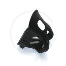 VP Components 700F Half Toe Clips | Plastic black