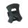VP Components 700F Pedalhaken   ohne Riemenführung   Kunststoff schwarz