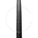 Panaracer Pasela PT | Rennrad Drahtreifen | schwarz-tanwall - 700x23C