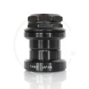 """Tange Seiki Falcon 1 1/8"""" Threaded Headset - black"""