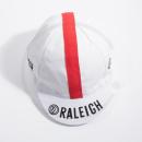 Vintage Style Bicycle Racing Cap - Raleigh