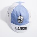 Profi-Rennmütze Retro Style | Unisize - Bianchi