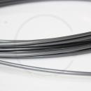 Shimano Schaltaußenhülle SIS SP41 | Meterware - grau
