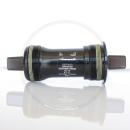 Campagnolo Centaur Double Bottom Bracket BB5-CE1 | ISO Square Taper | 111mm - BSA