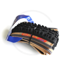 Panaracer Dart Classic | MTB Faltreifen | 26 x 2.10 | schwarz/gumwall -  VR (nur Dart)
