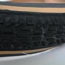 Panaracer Dart Classic | MTB Folding Tyre | black/gumwall | 26 x 2.10