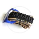 Panaracer Dart & Smoke Classic | MTB Folding Tyres | black/gumwall | 26 x 2.10