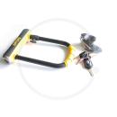 Onguard Brute STD #8001   U-Lock 115x202mm   with Mounting Bracket