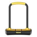 Onguard Pitbull STD #8003 | Bügelschloss 115x230mm | mit Halter