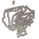 Miche Pista Track Chain | Single Speed | 1/2 x 1/8"