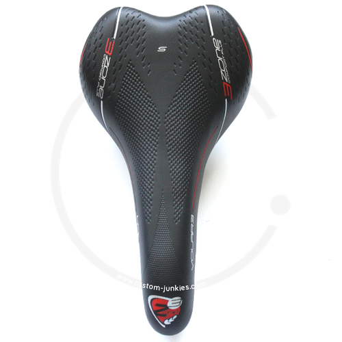 Selle Bassano Volare S Unisex Saddle | black