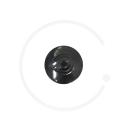 Cinelli Capsy Bar Plugs | Lenkerstopfen | schwarz | 2 Stück