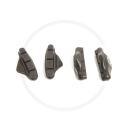 Road Brake Shoes Campagnolo Mirage / Veloce BR-VL600 | 4 Pcs