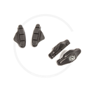 Road Brake Shoes Campagnolo Mirage / Veloce BR-VL600 | 4 Pcs