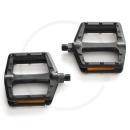 VP Components VP-535 Platform Pedals | MTB, BMX | Plastic...