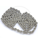 "KMC E1 Single Speed Chain | 1/2 x 3/32"" (narrow) 