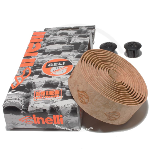 Cinelli Cork *Gel* Lenkerband - kork