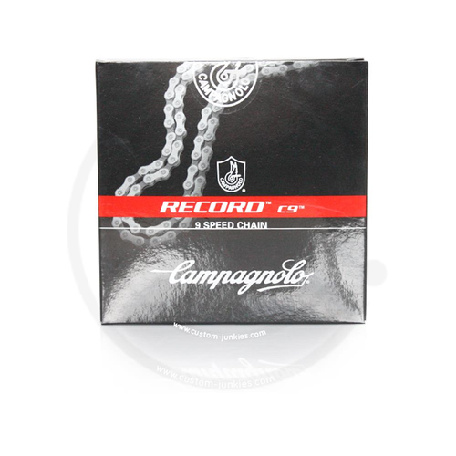 Campagnolo Record C9 Chain CN99-RE09 | 9 speed