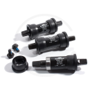 Sunrace Cotterless Thompson Press-Fit Bottom Bracket | Axle Length 127mm - Ø 35 / 38 / 40 mm