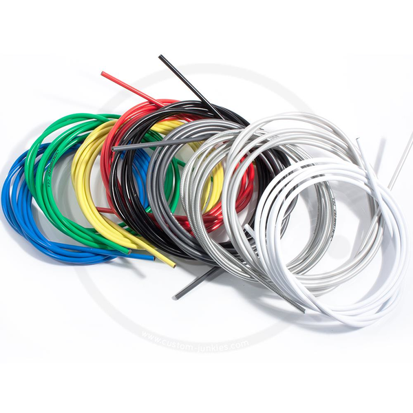 Brake Sleeve Jagwire CEX Brake Cable Outer SleeveMETREVarious Colours