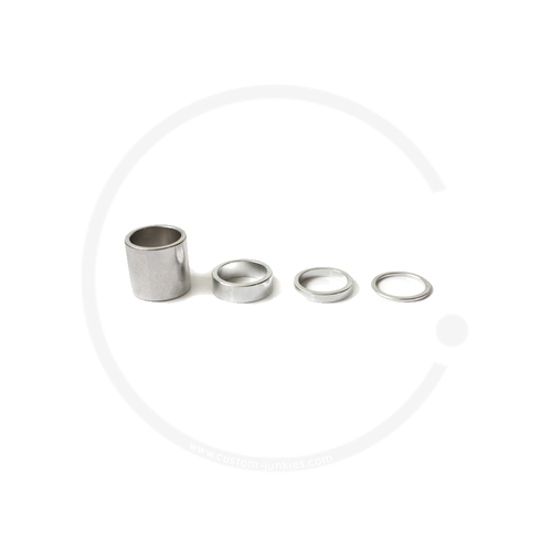 Ahead Spacer 1 | Aluminium | silber